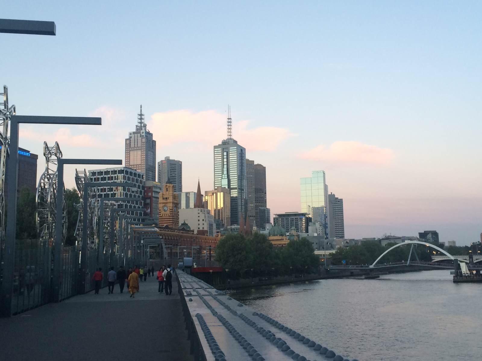 2017年7月入读Hawthorn-Melbourne 开课的高中英语课程