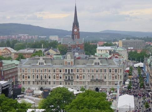 瑞典大学排名有那些不错选项 留学选择哪个学校