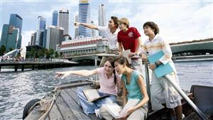 去新加坡留学的条件都有哪些?现在就来告诉你!