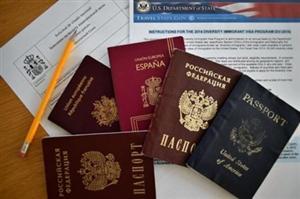 美国留学签证类型都有哪几种?