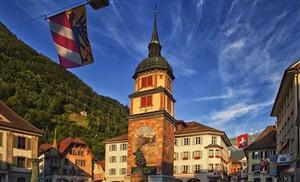 瑞士留学签证办理流程和七种材料