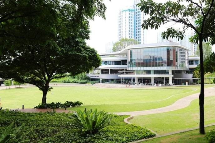 新加坡大学都有哪些选择?