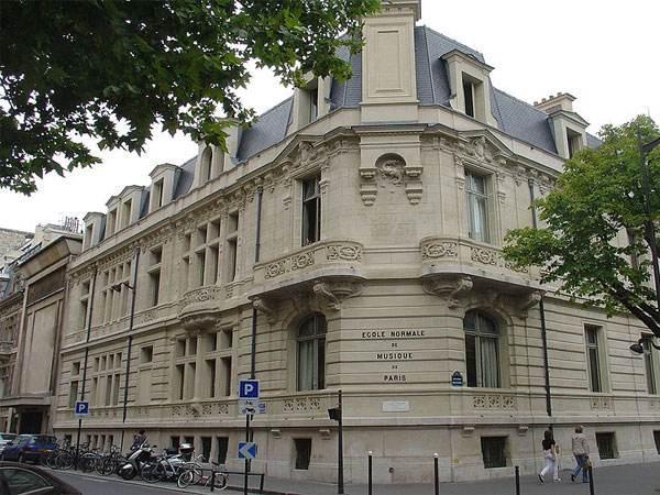 法国大学排名中最顶尖的学校是那些
