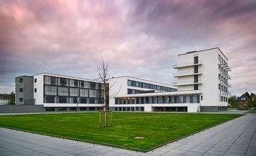 魏玛包豪斯大学在全世界的排名,它值得一去吗?