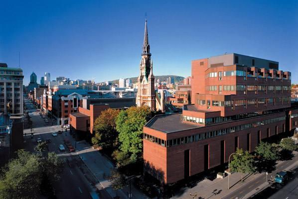 魁北克大学的具体情况