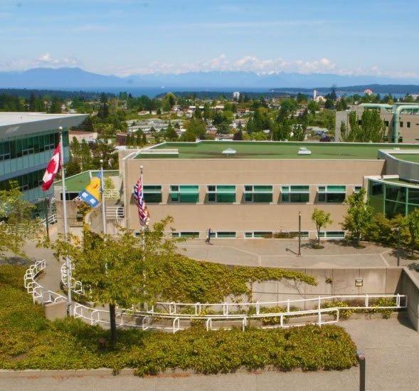 温哥华岛大学的申请条件以及费用