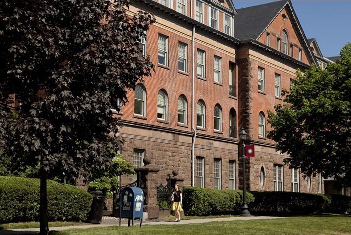 罗格斯大学新伯朗士威校区入学要求