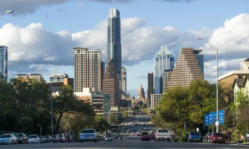 德克萨斯大学奥斯汀分校怎么样,值得留学吗?