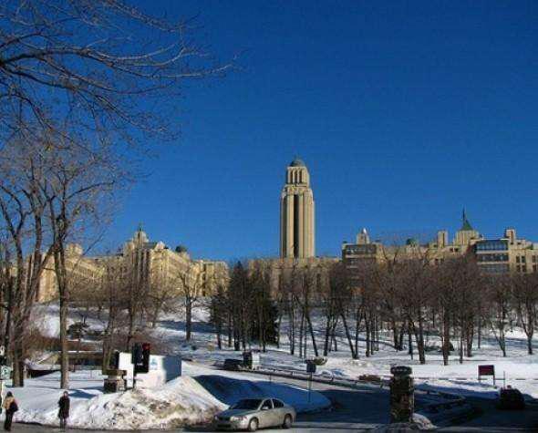 蒙特利尔大学的介绍以及入学要求