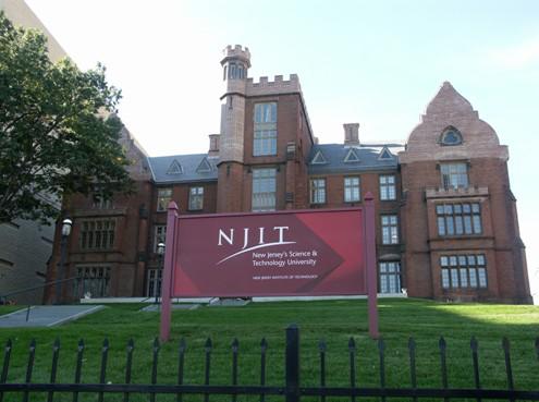 新泽西理工学院里的那个专业比较好呢