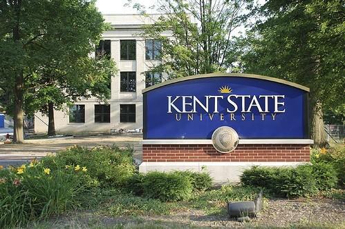 如何才可以成为肯特州立大学的学生