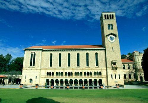 西澳大学的入学要求知多少