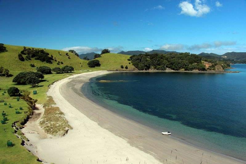 需要符合什么条件才可以去新西兰留学呢?