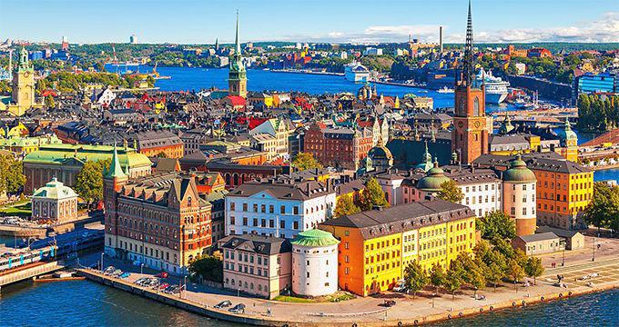 关于留学瑞典本科留学条件都有哪些