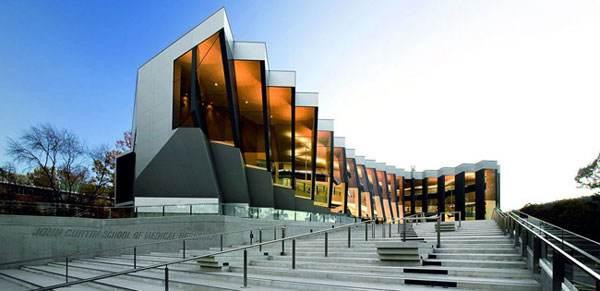 澳大利亚国立大学到底怎么样   荣获哪些世界排名