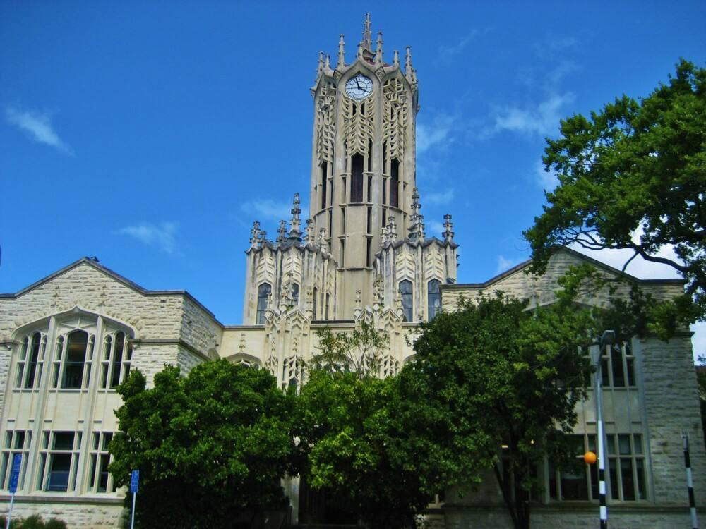 均分不到80申请到奥克兰大学工程硕士直录