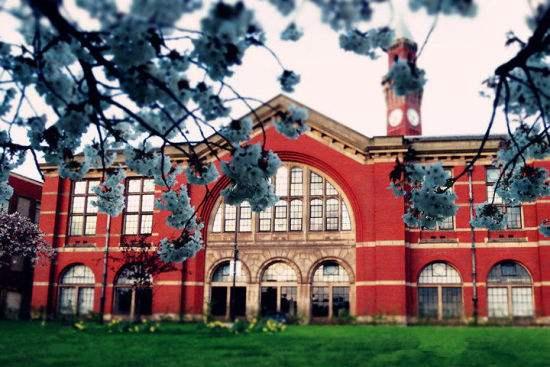 伯明翰大学世界排名  伯明翰大学怎么样