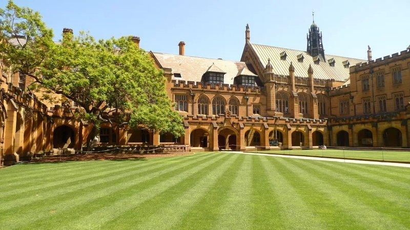 2017澳大利亚国立大学商学院和大学申请条件