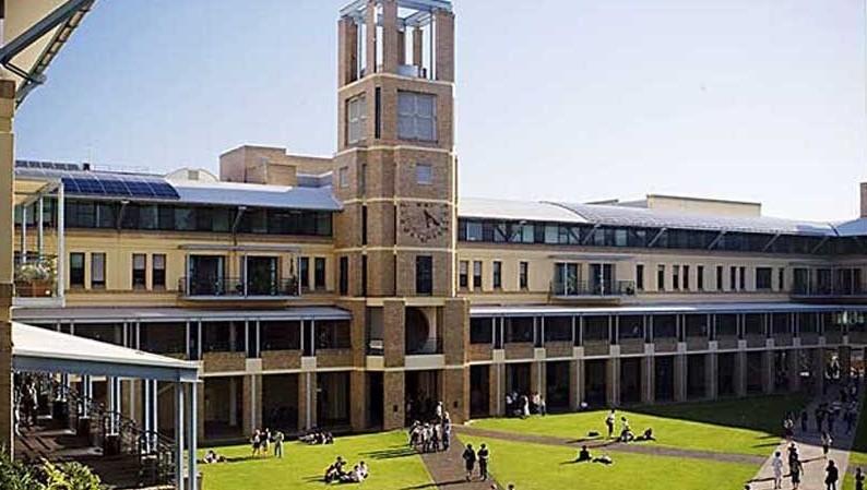 澳洲新南威尔士大学商学院排名和大学住宿介绍