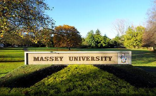 高二小仙女将入读梅西大学特色专业——工料测量