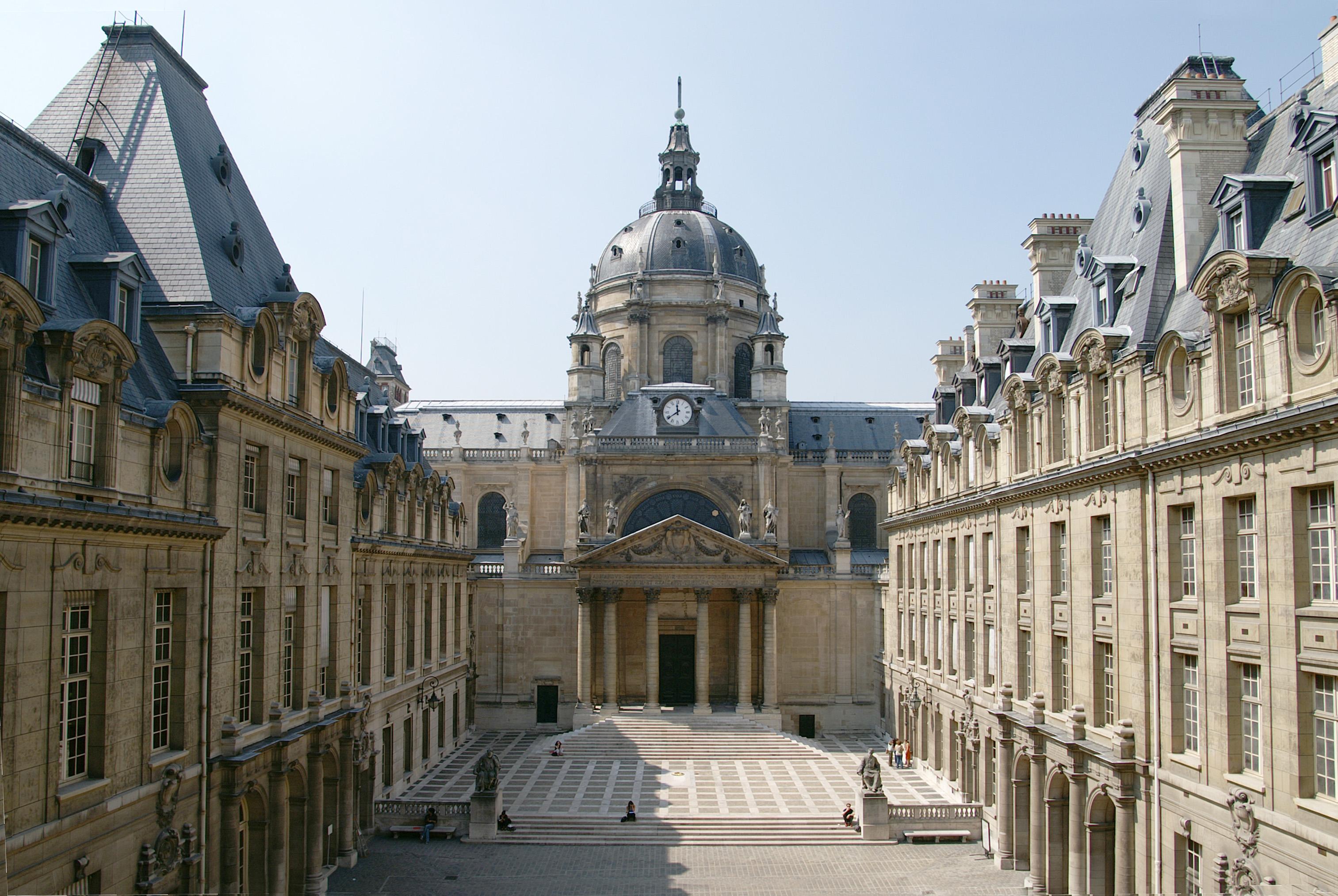 秒懂法国高校Hors-Dap 直入专业项目