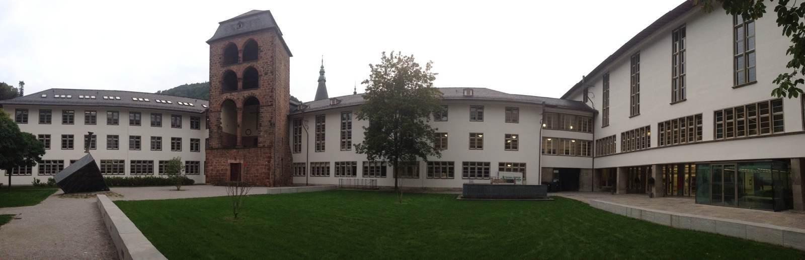 2017海德堡大学申请条件和申请的语言要求