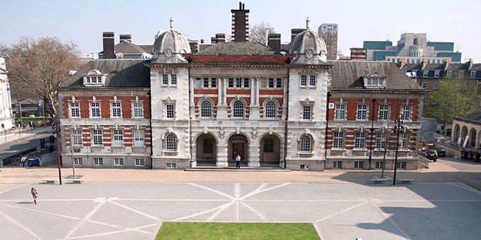 伦敦艺术大学怎么样及伦敦艺术大学荣誉