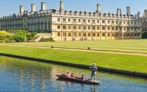 2017年英国大学法律专业排名前三的大学  竟然有它?