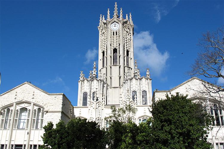 奥克兰大学研究生申请条件和基本程序