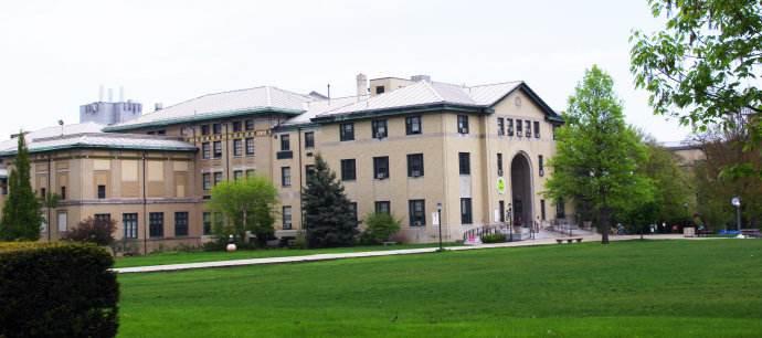 2018年US News美国大学本科排名第25名--卡内基梅隆大学