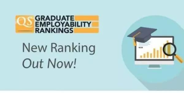 QS发布2018全球毕业生就业竞争力排名,斯坦福全球第一、清华第十