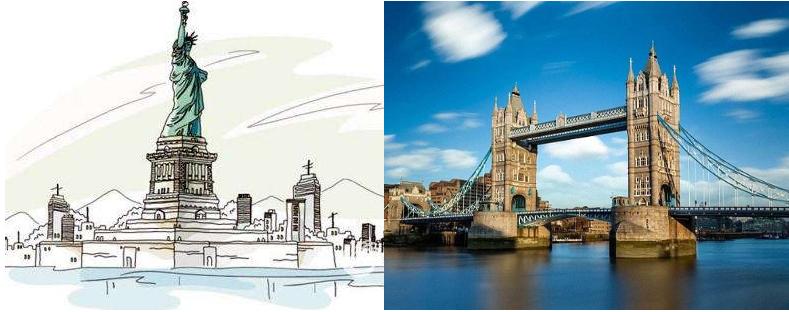 英国留学or美国留学你更倾向选择哪个国家留学