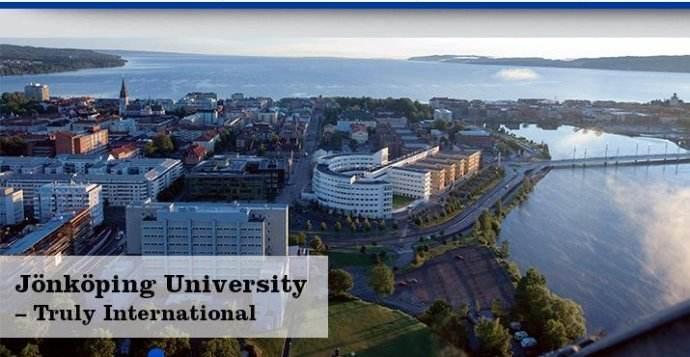 瑞典的延雪平大学排名怎么样  优势专业推荐