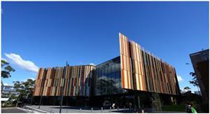 11月14日 澳洲卧龙岗大学工程学院校方代表Frank老师将到访柳橙网