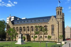 12月5日澳洲阿德莱德大学学院校代Ji Guo老师将到访柳橙网进行研讨交流