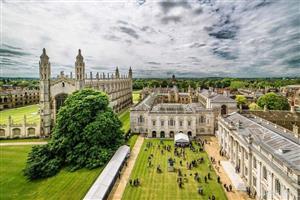 11月8日英国Queen Mary校代老师将与柳橙专家开展远程学术交流