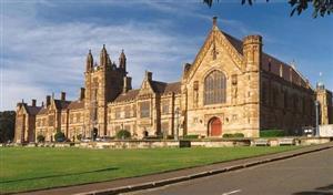 新南威尔士大学2019年入学要求更新