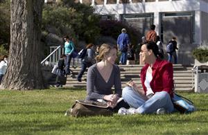 10月10日弗林德斯大学校代Emily将到访柳橙网进行研讨交流