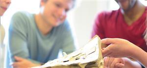 11月27日Reading school校代Vicky Li-ong和Shu Hampton将到访柳橙网进行研讨交流,并将开展现场面试