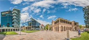 2月28日澳洲昆士兰科技大学SANDRA将到访柳橙网进行研讨交流