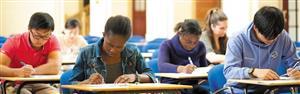 诺丁汉大学2019年秋季入学课程申请截止日期更新