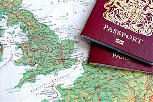 英国签证类型有哪几种?