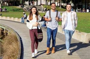 7月24日University of Waikato 校代Kathy Liu  将到访柳橙网进行研讨交流