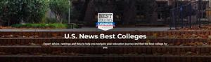 U.S.News 2022全美大学排名发布!普林斯顿连续11年蝉联榜首,哈佛、哥大、MIT并列第二